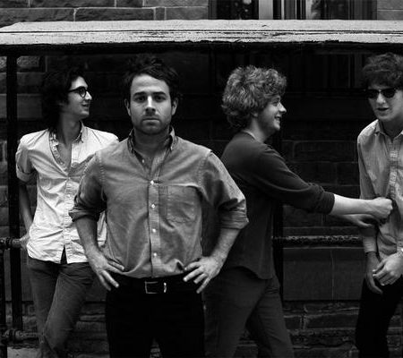 dawes announces spring summer tour ato records. Black Bedroom Furniture Sets. Home Design Ideas
