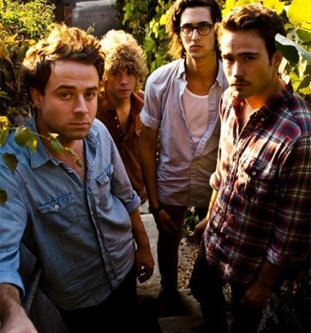 dawes announce fall headlining tour ato records. Black Bedroom Furniture Sets. Home Design Ideas
