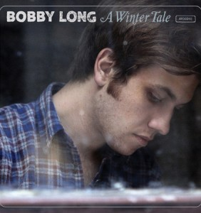 bobby long a winter tale cover