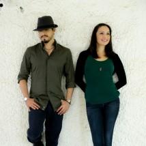 Rodrigo y Gabriela. Aug 2011. photo by Tina Korhonen
