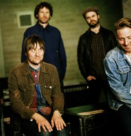 Kaiser Chiefs Press Photo