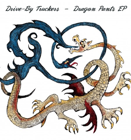 Drive-by-truckers-dragon-pants-EP