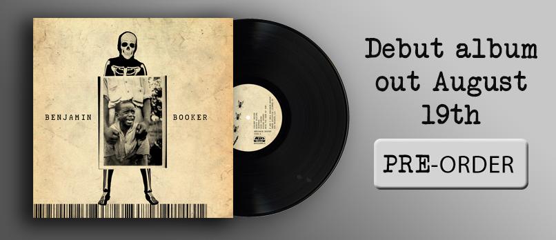 Debut Album Pre-Order