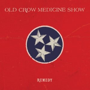 "Old Crow Medicine Show's New Album ""Remedy"""