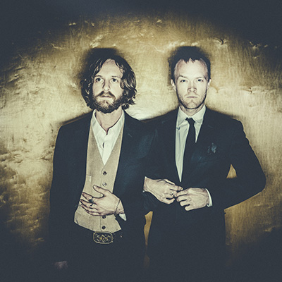 two gallants 400
