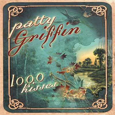 PattyGriffin1000Kisses