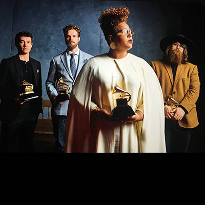 400newSHAKES Clinch Grammy