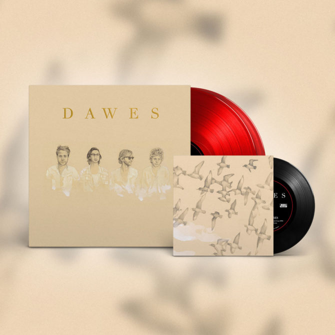 dawes north hills 10th anniversary deluxe edition